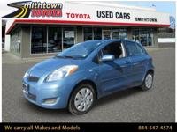 This 2010 Toyota Yaris will sell fast Based on the