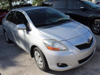 **ONE OWNER** and **CLEAN CARFAX**. 4D Sedan, 1.5L I4
