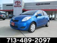 2010 toyota yaris*buyhere.payhere.free warranty AS LOW