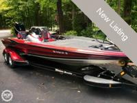 - Stock #81744 - I have a 2010 triton 20xs. Motor is a