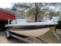 2010 Triton 220 LTS PRO. The photos are current. This