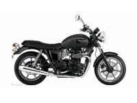 Make: Triumph Mileage: 23,947 Mi Year: 2010 Condition: