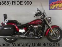 2010 used Honda Interstate 1300 motorcycle for sale and