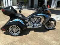 Victory Motorcycles is an American motorcycle