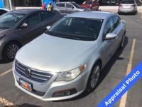 Clean CARFAX and Leather Interior. Many other features