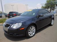 How about this 2010 Eos? Save money on your next ride