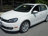 2010 Volkswagen Golf 4dr Car TDI Our Location is: Len