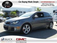 Options:  2010 Volkswagen Gti| |4-Wheel Anti-Lock