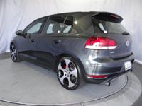 Options:  2010 Volkswagen Gti 4Dr Hb Pzev At|United