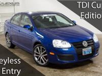 TDI Mug Edition Kit (Front Bumper and Side Sill