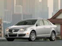 2010 Volkswagen Jetta Limited. 2.5L 170 hp. One owner