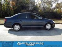 Options Included: N/A2010 VOLKSWAGEN Jetta Sedan 4dr