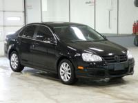 Body Style: Sedan Engine: 5 Cyl. Exterior Color: Black