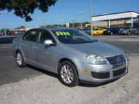 Options:  2010 Volkswagen Jetta Se|Se 4Dr Sedan 6A|2010