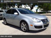 2010 Volkswagen Jetta Sedan Our Location is: AutoNation