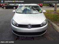 2010 Volkswagen Jetta SportWagen Our Location is: