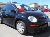 Come see this 2010 Volkswagen New Beetle Coupe . Its