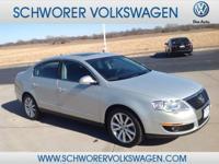 Schworer Volkswagen is honored to present a wonderful