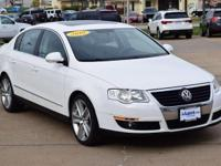 Looking for a clean, well-cared for 2010 Volkswagen