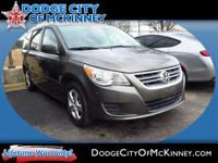 Treat yourself to a test drive in the 2010 Volkswagen
