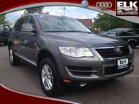 2010 Volkswagen Touareg Sport Utility Our Location is: