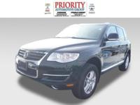 Treat yourself to this 2010 Volkswagen Touareg Vr6 Fsi,