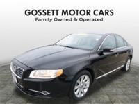 Recent Arrival! Clean CARFAX. This 2010 Volvo S80 3.2