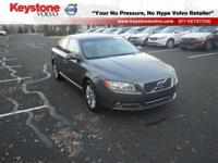 * New Arrival * * LOW MILES * This 2010 Volvo S80 3.2