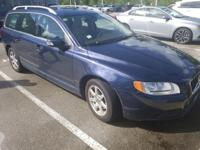 More is what you get!!!!! This beautiful 2010 Volvo V70