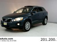 ***CARFAX CERTIFIED WITH SERVICE RECORDS***. XC60 T6,