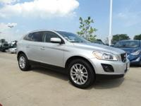 Recent Arrival! 2010 Volvo XC60 T6 HARD TO FIND A