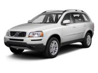 Scores 22 Highway MPG and 15 City MPG! This Volvo XC90