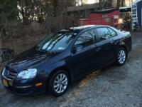 EXCELLENT CONDITION VOLKSWAGEN JETTA, VERY WELL