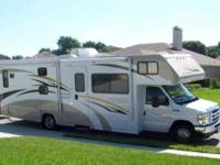 2010 Winnebago Access 31J Class C This is a great 32