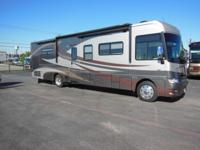 Recreational Vehicle Kind: Lesson A. Year: 2010. Make: