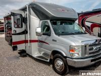 The 2010 Winnebago Aspect 28B is a great choice for the