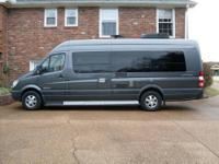 2010 Winnebago Era 170X. 41,432 miles. 17,000 miles on