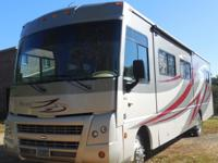 Class A - Gas- 2010 Winnebago Sightseer 35J Bought new
