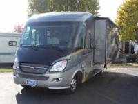 2010 Winnebago Via 25R Class A Motorhome Stock # 87515