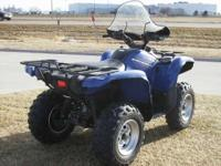 Description Make: Yamaha Mileage: 2,833 miles Year: