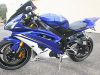 2010 YAMAHA R6 Funding for all sorts of credit report