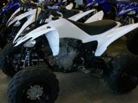 2010 Yamaha Raptor 250 New Call for our Price