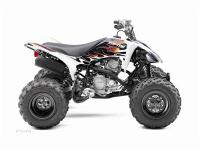 Febuary Blowouts! Save $1100 CLASS-LEADING SPORT ATV