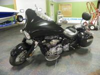 CLEAN 2010 YAMAHA STRATOLINER DELUXE 1900 WITH ONLY