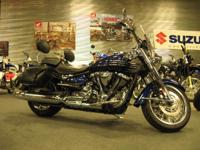 2010 Yamaha Stratoliner S BEAUTIFUL BIKE! DESTINATION