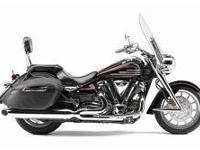 2010 Yamaha Stratoliner S Destination Anywhere. When