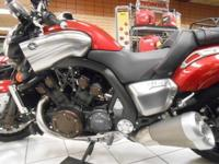 -LRB-620-RRB-431-1226. 2010 Yamaha V Max Bike resembles