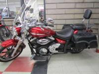 Motorcycles Cruiser 3602 PSN . 2010 Yamaha V Star 950