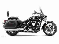 2010 Yamaha V Star 950 Tourer Clean And Low Miles Won`t
