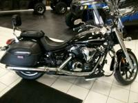 2010 Yamaha V Star 950 Tourer ASK ABOUT OUR 50TH
